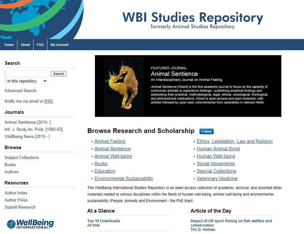 WBSIR printscreen