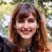 Irina Mikhalevich